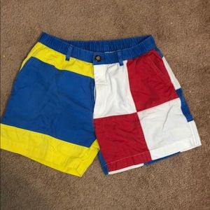 Limited edition Man Overboard Chubbies